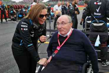 Frank Williams Ospedale