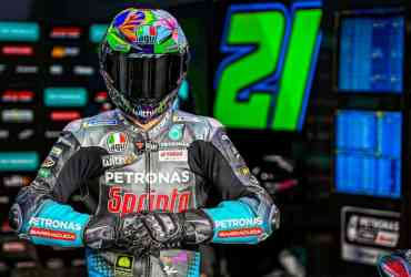 gp doha morbidelli