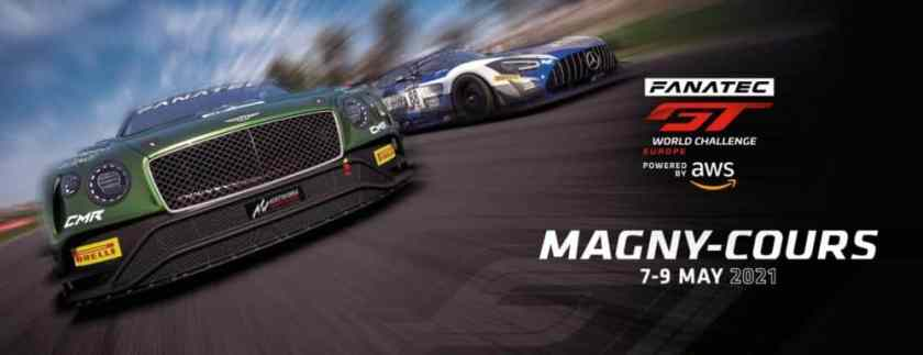 gt magny cours
