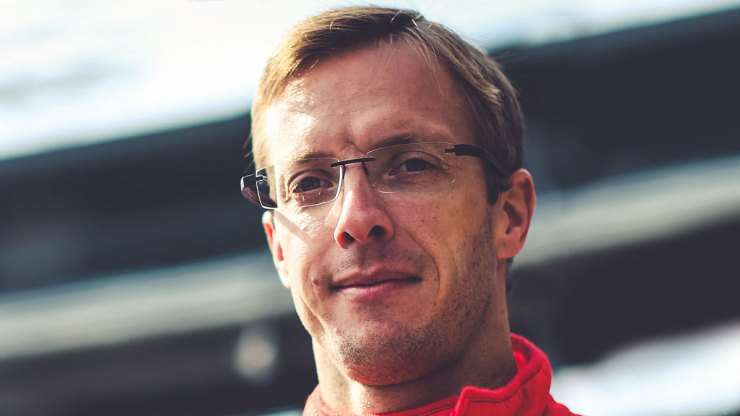 Indycar series 2020 : Sebastian Bourdais is back