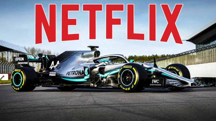 NETFLIX DRIVE TO SURVIVE : HAS BOOST THE POPULARITY OF FORMULA 1 IN USA