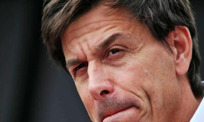 TOTO WOLFF APPOINTED TO ASTON MARTIN'S BOARD OF DIRECTORS