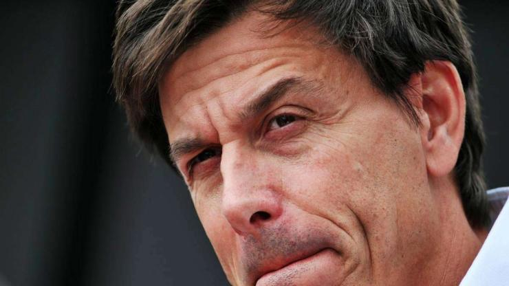 TOTO WOLFF APPOINTED TO ASTON MARTIN\'S BOARD OF DIRECTORS