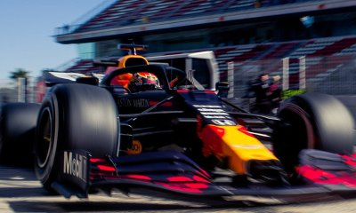MARKO: RED BULL SHOULD HAVE DEMANDED 24 MILLION TO THE FIA