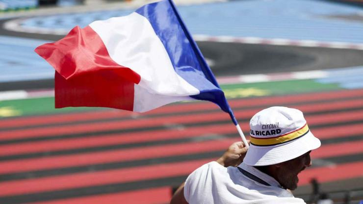 FRENCH GP F1 2020 IS SET TO BE POSTPONED