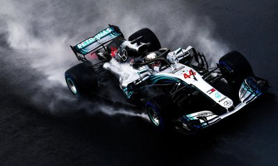 HAMILTON : MY PRIMARY GOAL IS TO WIN WORLD CHAMPIONSHIPS