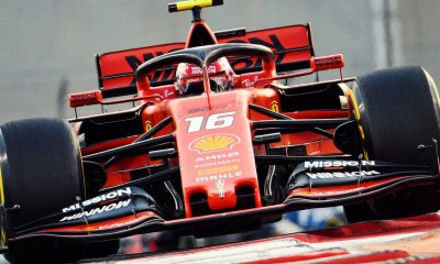 FERRARI WILL INTRODUCING MAJOR UPGRADES FOR HUNGARY