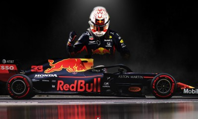 HAKKINEN : ONE GOAL THIS YEAR FOR VERSTAPPEN THAT'S THE TITLE