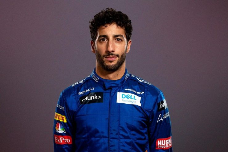 RICCIARDO REVEALS WHY HE'S JOINING MCLAREN IN 2021