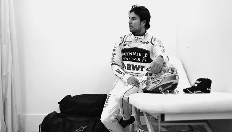 CHECO'S AGENT HAS BEEN IN CONTACT WITH HAAS AND ALFA ROMEO AND ON AUGUST 2, VETTEL CONTRACT WOULD BE ANNOUNCED