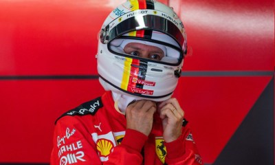 VETTEL WAS EXPECTING MORE FROM QUALIFYING IN AUSTRIA