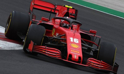 FERRARI NOW AT IMOLA WE HAVE TO CONFIRM WHAT WE SAW IN PORTIMAO