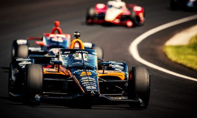 INDYCAR HAS UNVEILED A 17-RACE SCHEDULE FOR THE 2021 CAMPAIGN