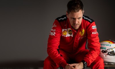 VETTEL HONESTLY AND OPENLY I LOST WAS THERE A REASON FOR THIS
