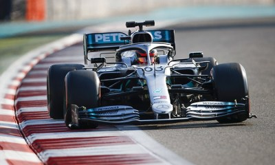WOLFF WILL HAVE PLAN B FOR RUSSELL