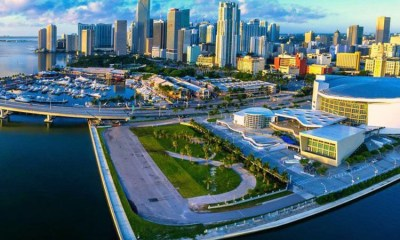 FORMULA 1 IS UPBEAT OF A RETURN TO FLORIDA MIAMI