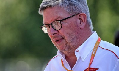 GRAND PRIX FORMAT - F1 WANTS TO EXPERIMENT IN 2021