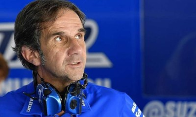 OFFICIAL - Brivio joins Alpine f1 as racing director