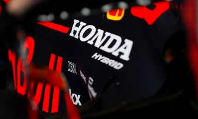 FORMULA 1 APPROVES ENGINE FREEZE FROM 2022 - GOOD NEWS FOR RED BULL AND HONDA