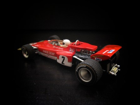 1970 Rindt 6