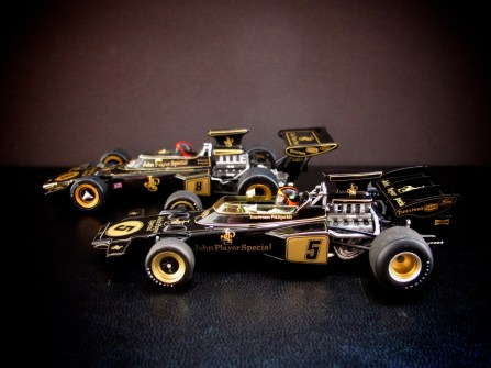 1972 Fittipaldi 12