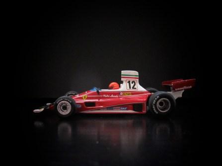 1975 Niki Lauda