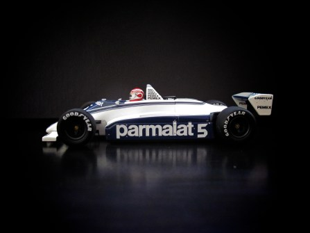 1981 Nelson Piquet