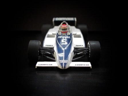 1981 Piquet 6
