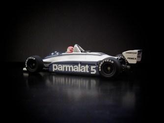 1981 Piquet 7
