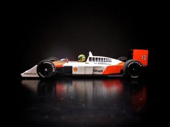 1988 Ayrton Senna