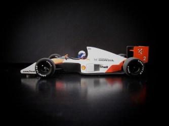 1989 Alain Prost