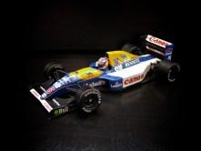 1992 Mansell 4