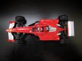 2000 Schumacher 7