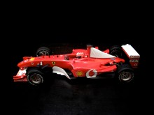 2002 Schumacher 2
