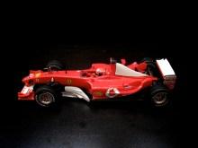 2003 Schumacher 4