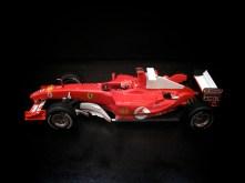 2004 Schumacher 2