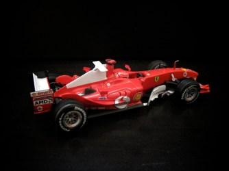 2004 Schumacher 4
