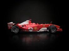 2004 Schumacher 6