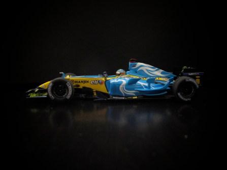 2006 Fernando Alonso