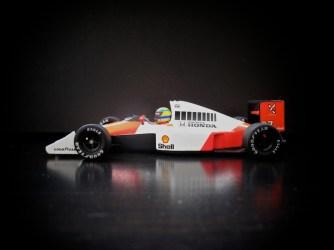 1990 Ayrton Senna
