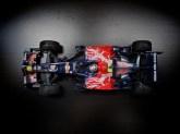 2008 Vettel 12