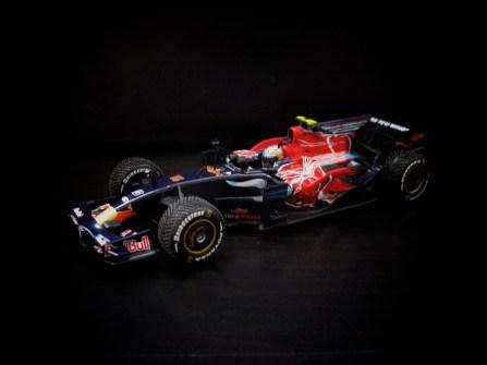 2008 Vettel 6