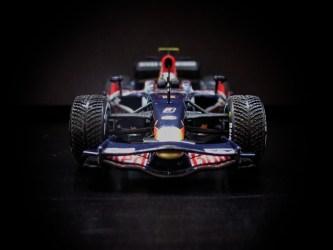2008 Vettel 8