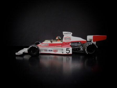 1974 Emerson Fittipaldi