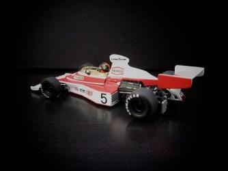 1974 Fittipaldi 8
