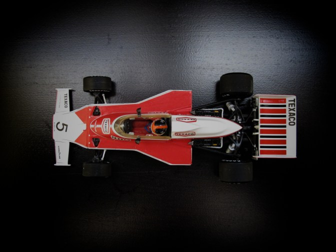 1974 Fittipaldi 9