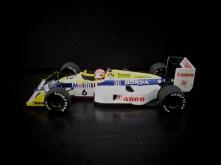 1987 Piquet 2