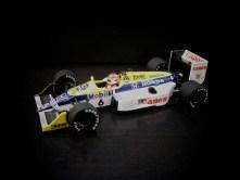 1987 Piquet 5