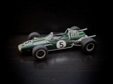 1966 Brabham 3