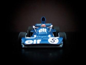 1973 Stewart 7